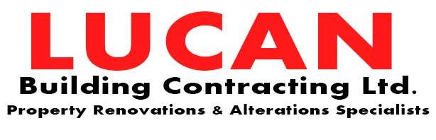 Lucan Luilding Contracting